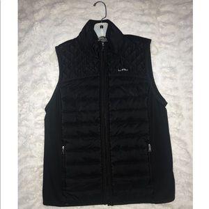L-RL Lauren Active Ralph Lauren Vest